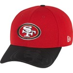New Era Men's San Francisco 49ers NFL16 39THIRTY Cap - view number 1