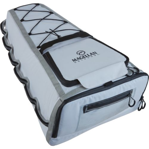 Paddle sports accessories kayak accessories canoe for Fish bag cooler