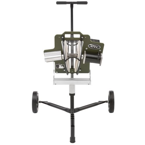 ATEC R2 Defensive Softball Pitching Machine
