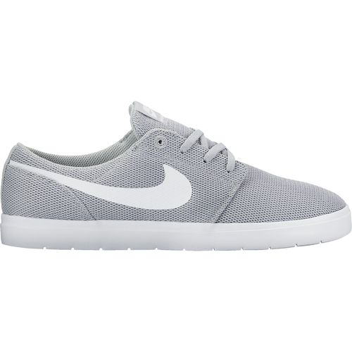 Nike Men's Portmore II Ultralight Skateboarding Shoes - view number 1