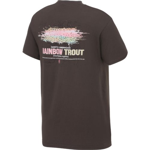 Magellan Outdoors™ Men's Rainbow Trout Short Sleeve T-shirt