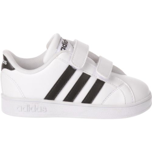 adidas Toddlers' Baseline Shoes - view number 1