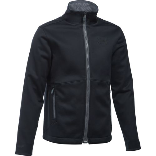Under Armour Boys' UA Storm Softershell Jacket - view number 1