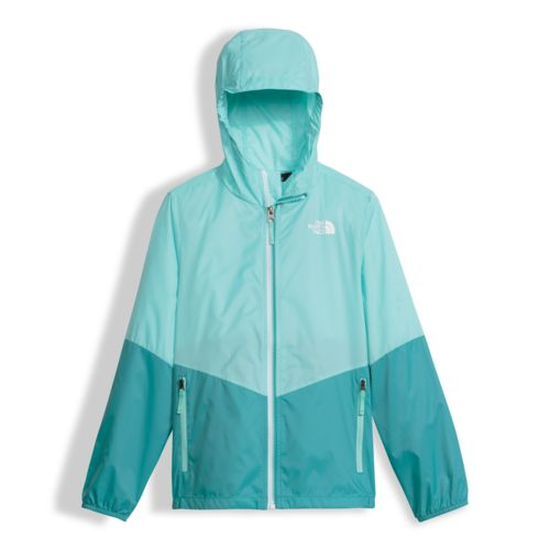 The North Face® Girls' Flurry Wind Hoodie