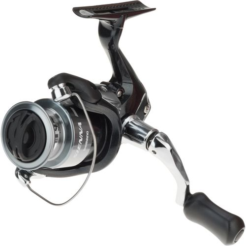 Display product reviews for Shimano™ Sienna Spinning Reel Convertible