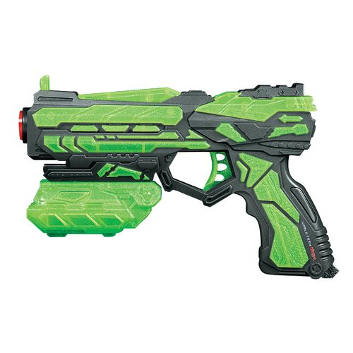 World Tech Toys Venom Glow-in-the-Dark World Tech Warriors Blaster