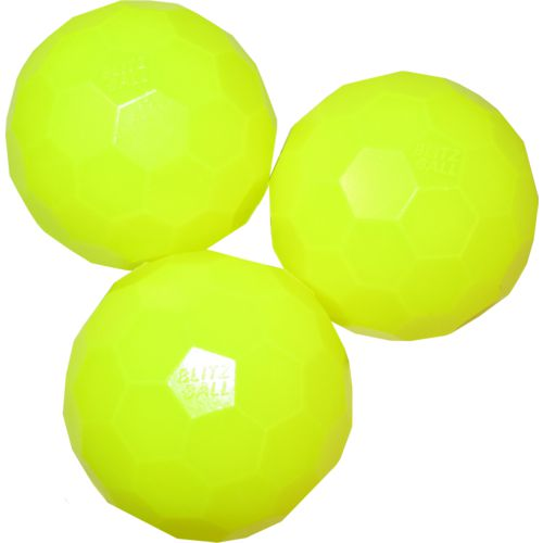GameMaster Blitzball Backyard Ball 3-Pack