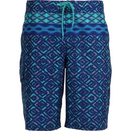 O'Rageous Men's Geo True Boardshort