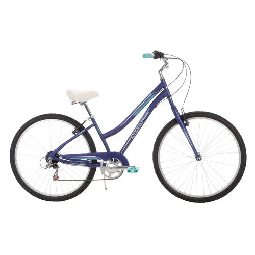 Display product reviews for Huffy Women's Parkside 700c 7-Speed Mountain Bike