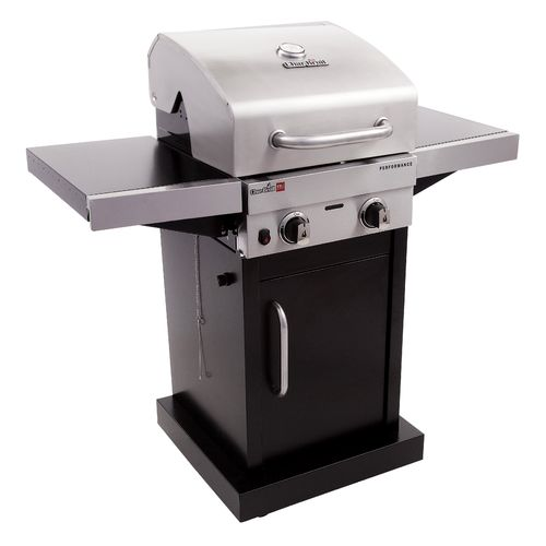 Display product reviews for Char-Broil® Performance Series™ 2-Burner Gas Grill