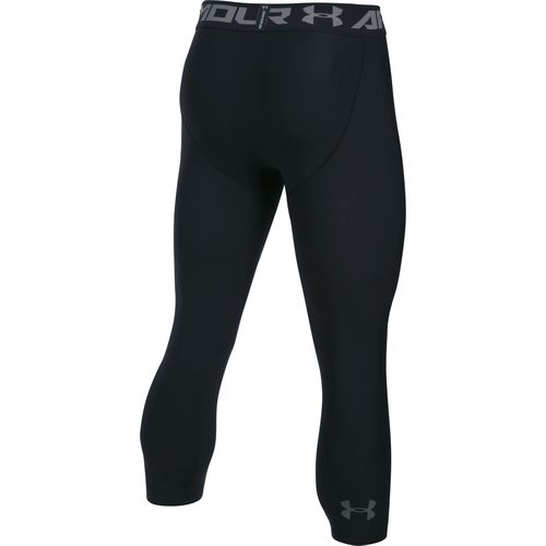Under Armour Men's HeatGear Armour 3/4 Legging - view number 2