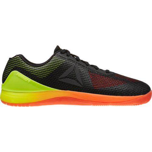 Reebok Men's CrossFit Nano 7.0 Training Shoes - view number 1
