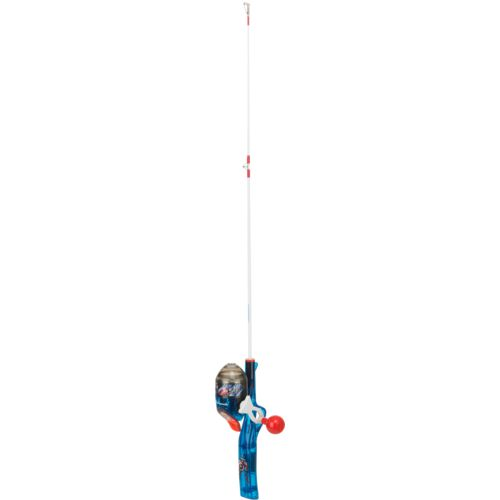 Shakespeare® Marvel Captain America Fishing Kit - view number 1