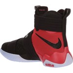 Nike Men's LeBron Soldier 10 Basketball Shoes - view number 3