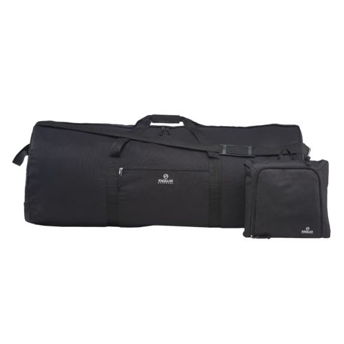 Magellan Outdoors 48 in Barrel Duffel Bag