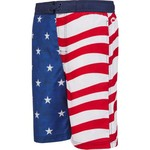 O'Rageous Boys' Americana Boardshort - view number 3