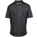 Champion™ Men's Wichita State University Synthetic Colorblock Polo Shirt - view number 2