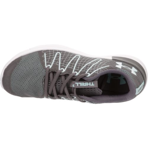 Under Armour Women's Thrill 3 Running Shoes - view number 4