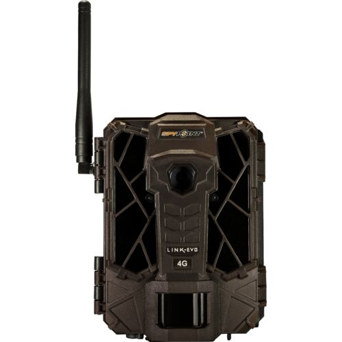 SPYPOINT LINK-EVO 12.0 MP Infrared Cellular Trail Camera