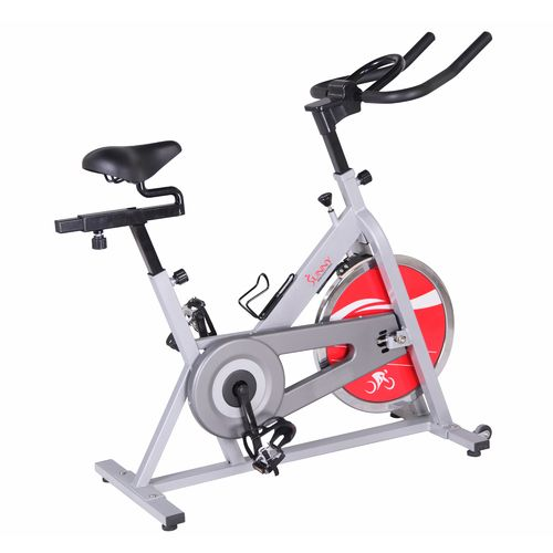 Display product reviews for Sunny Health & Fitness Indoor Cycling Bike