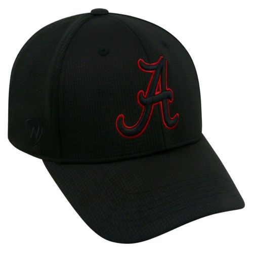 Top of the World Men's University of Alabama Booster Plus Tonal Cap