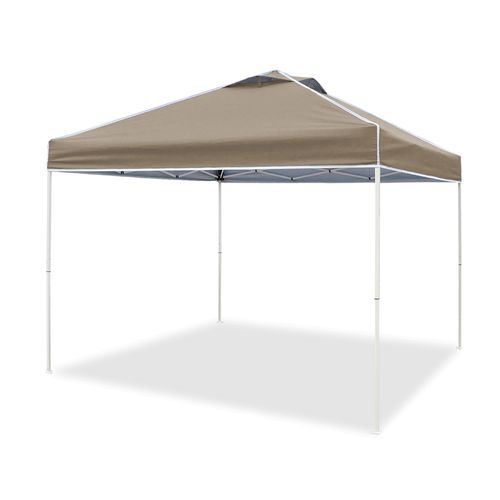 Z Shade Everest II 10 Ft X Pop Up Canopy