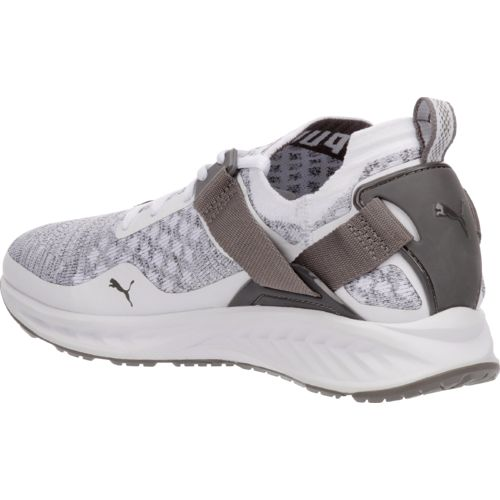 PUMA Men's Ignite evoKNIT Low Training Shoes - view number 3