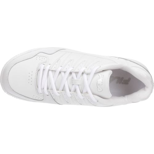 Fila™ Men's Summerlin Low Top Tennis Shoes - view number 4