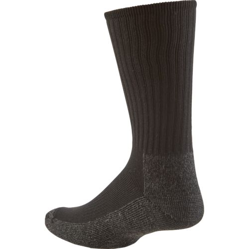 Brazos Men's Work Crew Socks 6-Pack - view number 2