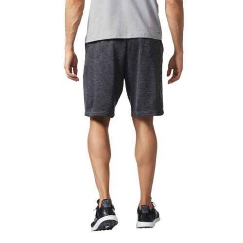 adidas Men's Team Issue Fleece Short - view number 3