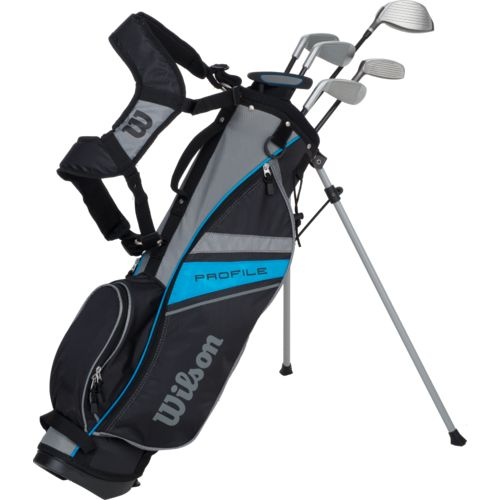 Wilson Juniors' Profile Golf Club Set