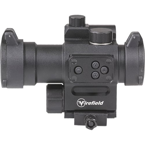 Firefield Impulse 1 x 30 Red Dot Sight - view number 5