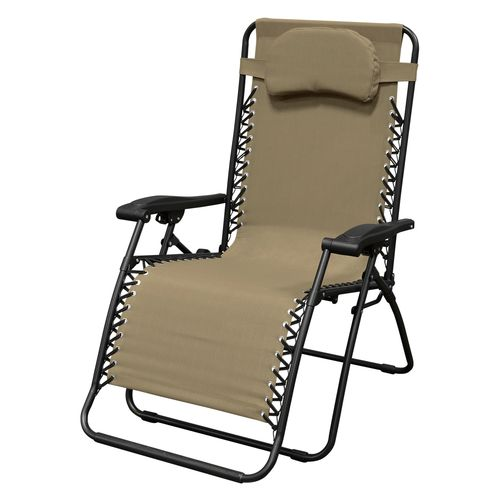 Caravan Canopy Sports Infinity Zero-Gravity Oversize Chair