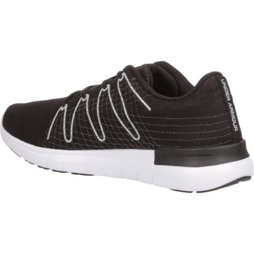 Under Armour Men's Thrill 3 Running Shoes - view number 3