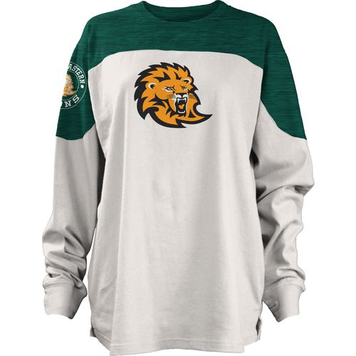 Three Squared Juniors' Southeastern Louisiana University Cannondale Long Sleeve T-shirt