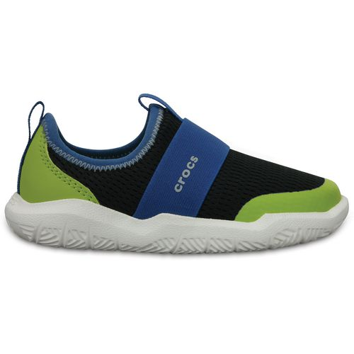 Crocs Boys' Swiftwater Easy-On Shoes - view number 1