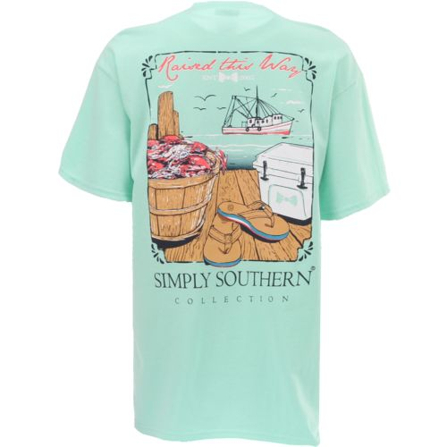 Simply Southern Women's This Way T-shirt