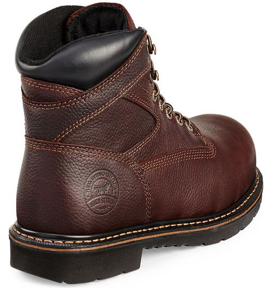 Irish Setter 6 Steel Toe Boots Irish Setter Men's Far...