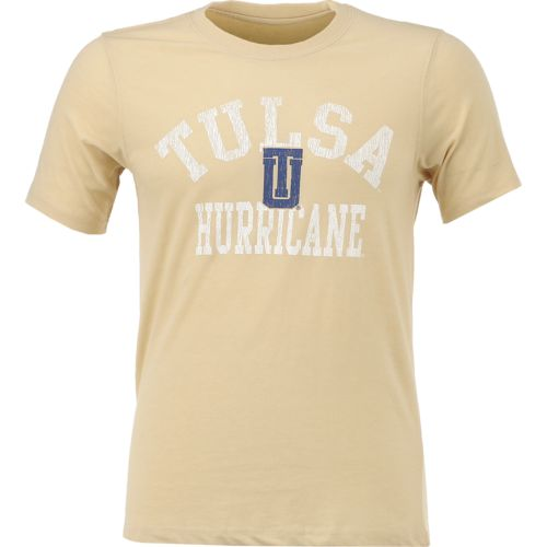 Colosseum Athletics Men's University of Tulsa Vintage T-shirt