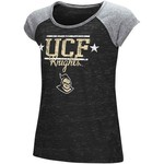 Colosseum Athletics Girls' University of Central Florida Sprints T-shirt - view number 1