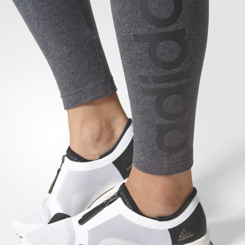 adidas Women's Essentials Linear Tight - view number 7
