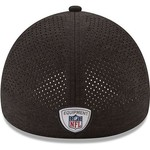 New Era Men's Jacksonville Jaguars 39THIRTY Onfield Team Training Cap - view number 2