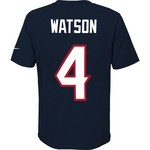 Nike Boys' Houston Texans Deshaun Watson Player Pride Name and Number T-shirt - view number 1