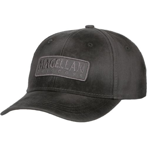 Magellan Outdoors Men's Core Billboard Patch Washed Hat - view number 2