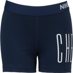 Nike Women's Pro Cheer Short - view number 1