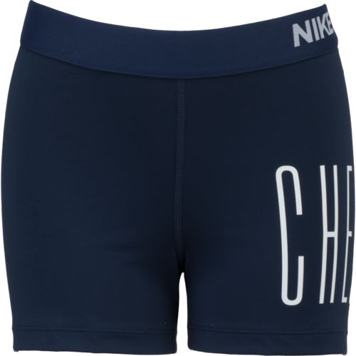Nike Women's Pro Cheer Short