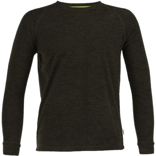 Magellan Outdoors Men's Hunter Creek Fleece Crew Pullover