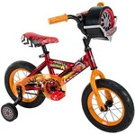 Huffy Boys' Disney Cars 12 in Bicycle - view number 1