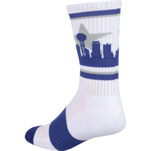 Skyline Dallas Crew Socks - view number 3