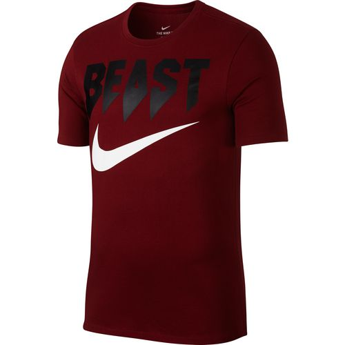 Nike Men's Dry Fall Beast T-shirt